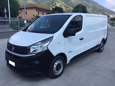 usata Fiat Talento FURGONE 1.6 MJT 120Q LH1