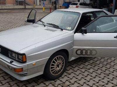 usata Audi Quattro / - 1981