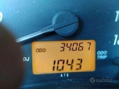 usata Daihatsu Terios 2ª serie - 2013 GPL 35000KM