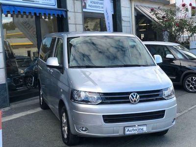 brugt VW Caravelle T5Confort Line