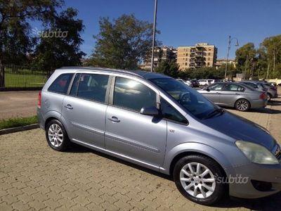 usata Opel Zafira 2ª serie - 2009 Enjoy 150 CV