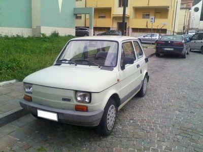 usata Fiat 126 700 BIS