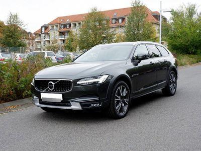 usata Volvo V90 CC D5 Awd Geartronic Pro 173 Kw, 5-türig (diesel)
