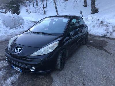 used Peugeot 207 1.6 THP 150CV 3p. Féline