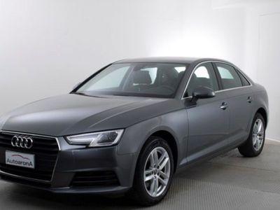 begagnad Audi A4 2.0 TDI 150 CV ultra S tronic Business