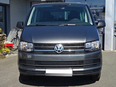 used VW Multivan T6 MultivanTrendline Tdi +kamera+navi+licht Und