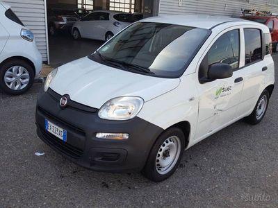 używany Fiat Panda 1.3 MJT S&S Pop Van 2 posti