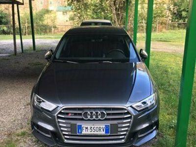 usata Audi S3 S3 SPB TFSI 310 CV quattro S tronic