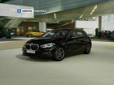usata BMW 118 d 5p. Sport