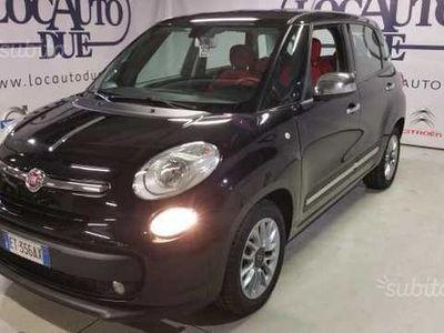 usata Fiat 500L 500L 1.3 Multijet 85 CV Pop Star