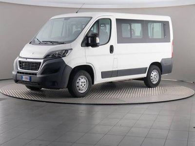 usata Peugeot Boxer 330 L1h1 Bluehdi 110cv Comfort