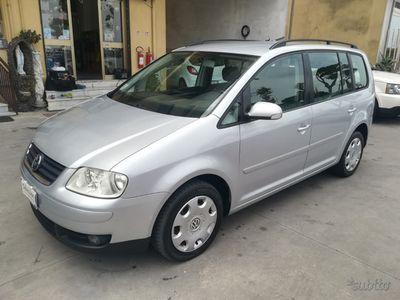 used VW Touran 1.9 TDI 101CV HIGHLINE 2004
