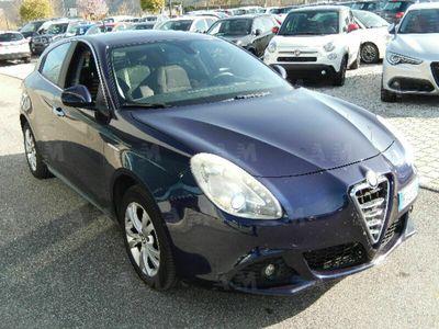 usata Alfa Romeo Giulietta 2.0 JTDm-2 170 CV Distinctive usato