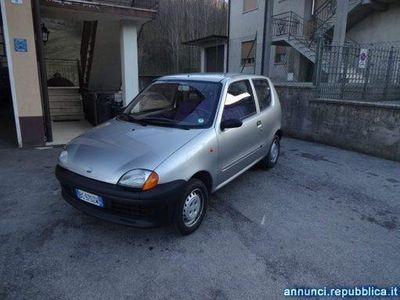 gebraucht Fiat Seicento 900i cat Young