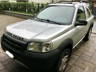usata Land Rover Freelander 2.0 Td4 16V cat 3p. Lim. Ed.