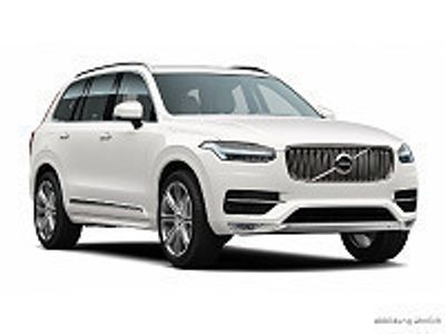 usata Volvo XC90 D5 Awd Geartronic Inscription Massages. Lfw