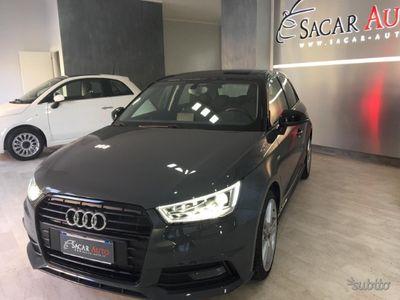 usado Audi A1 Sportback s-line 1.0 tfsi 95cv 2018 full