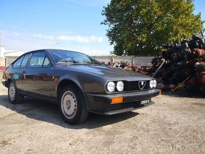 usata Alfa Romeo Alfa 6 gtv2.5