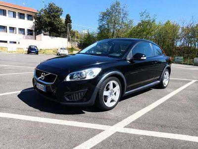 usata Volvo C30 1.6 D DRIVe Kinetic
