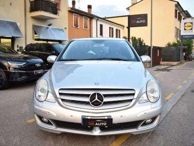 usata Mercedes R350 ClasseCDI cat 4Matic Sport usato