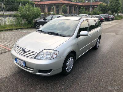 usado Toyota Corolla 1.4 D4D M-MT