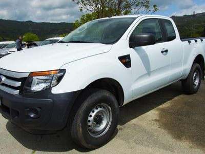 gebraucht Ford Ranger 2.2 TDCi Doppia Cabina XL 5pt.