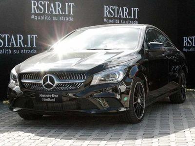usata Mercedes CLA200 CDI Automatic Sport
