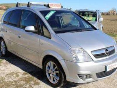 usata Opel Meriva 1.4 16V Cosmo IMP A METANO OK NEOPAT