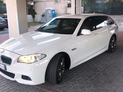 usata BMW 535 d m sport