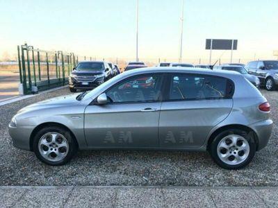 usata Alfa Romeo 147 1.6 16V TS (105) 5 porte Progression rif. 15202347