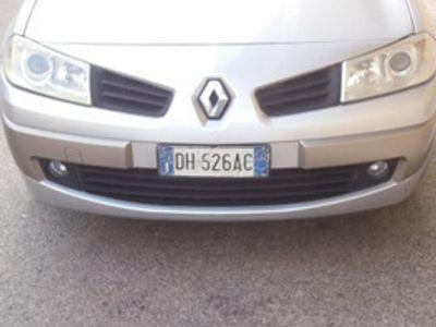 usata Renault Mégane 2ª serie - 2007