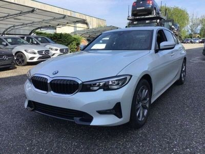 usata BMW 318 Serie 3 d Sport auto