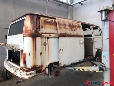 brugt VW T2 panel benzina