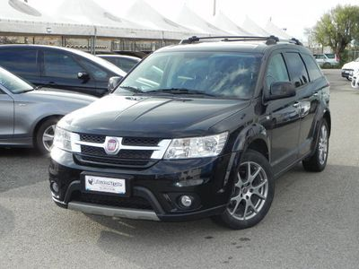 käytetty Fiat Freemont 2.0Mjt 170Cv 118000Km GARANTITA 2012