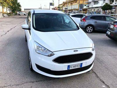 usata Ford C-MAX C-Max7 1.5 TDCi 120 CV S&S Plus