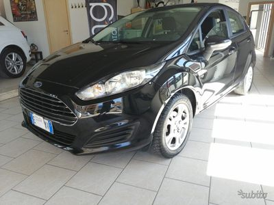 used Ford Fiesta 1,2 60CV titanium