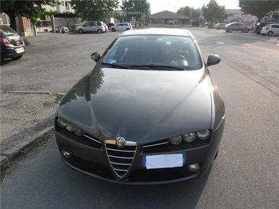 usata Alfa Romeo Crosswagon 159 2.4 Jtdm 20v 210 CvExclusive Usato
