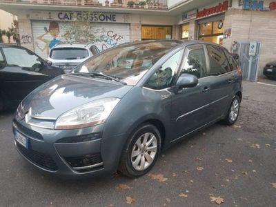 usado Citroën C4 Picasso 1.6 HDi 110 FAP Style