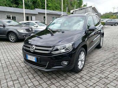 usado VW Tiguan 2.0 tdi 140cv 4motion dsg sport