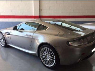 usata Aston Martin V8 Vantage Coupé Sportshift