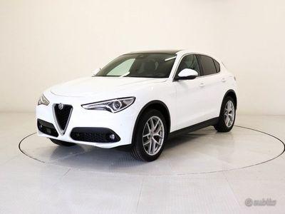 usata Alfa Romeo C-SUV