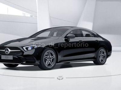 usata Mercedes CLS300 CLASSE CLSd Auto Premium