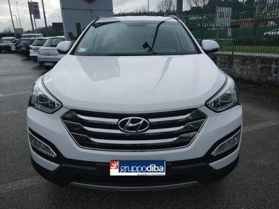 brugt Hyundai Santa Fe 3ªS. 12-18 2.0 CRDI 4WD COMFORT PLUS