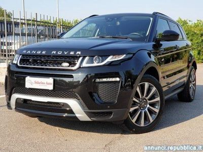 used Land Rover Range Rover 2.0 TD4 180 CV 5p. HSE DYNAMIC Bedizzole