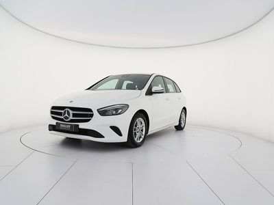 usata Mercedes B180 ClasseSport