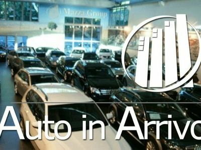 usata BMW 318 d Business Advantage aut.