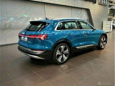 usata Audi E-Tron e-tron - 50 QUATTRO 326 autonomia