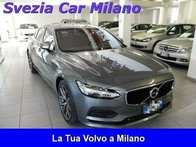 used Volvo S90 D3 Geartronic Business Plus
