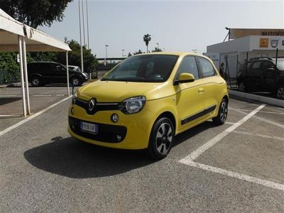 used Renault Twingo SCe EDC Lovely2 del 2017 usata a Roma