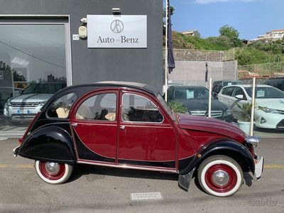 used Citroën 2CV Charleston Perfetta